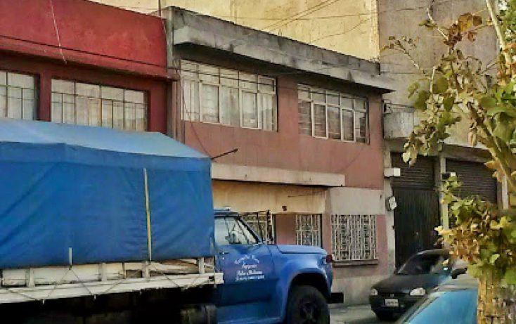 Foto de edificio en venta en, héroe de nacozari, gustavo a madero, df, 1206797 no 10