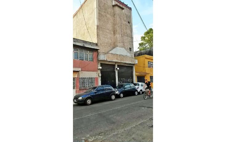 Foto de edificio en venta en  , héroe de nacozari, gustavo a. madero, distrito federal, 1206797 No. 02