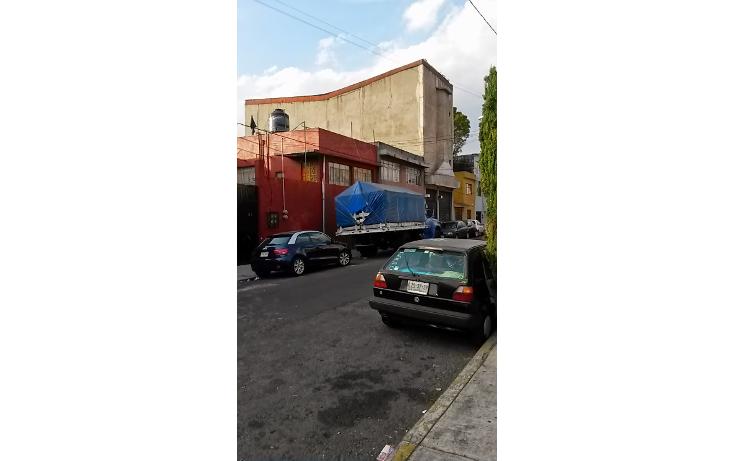 Foto de edificio en venta en  , héroe de nacozari, gustavo a. madero, distrito federal, 1206797 No. 03