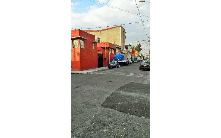 Foto de edificio en venta en  , héroe de nacozari, gustavo a. madero, distrito federal, 1206797 No. 04