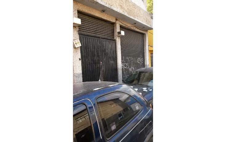 Foto de edificio en venta en  , héroe de nacozari, gustavo a. madero, distrito federal, 1206797 No. 05