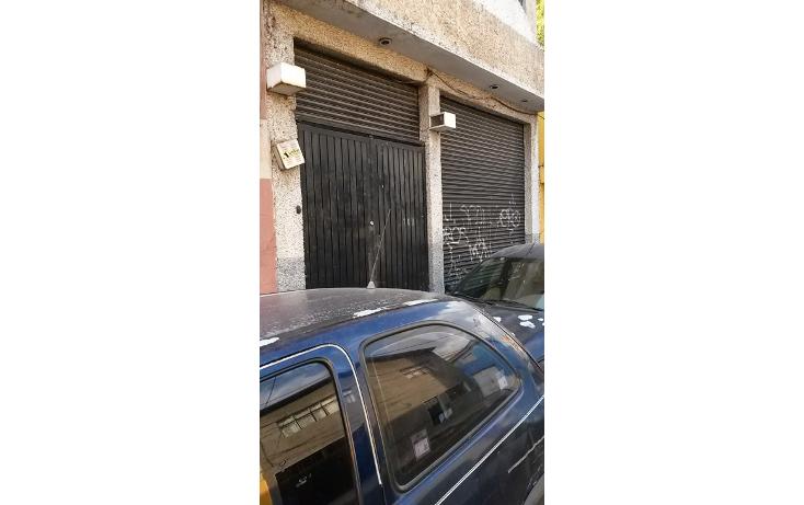 Foto de edificio en venta en  , héroe de nacozari, gustavo a. madero, distrito federal, 1206797 No. 06