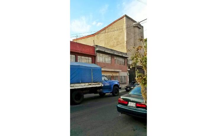 Foto de edificio en venta en  , héroe de nacozari, gustavo a. madero, distrito federal, 1206797 No. 10