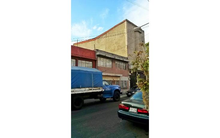 Foto de edificio en venta en  , héroe de nacozari, gustavo a. madero, distrito federal, 1206797 No. 11