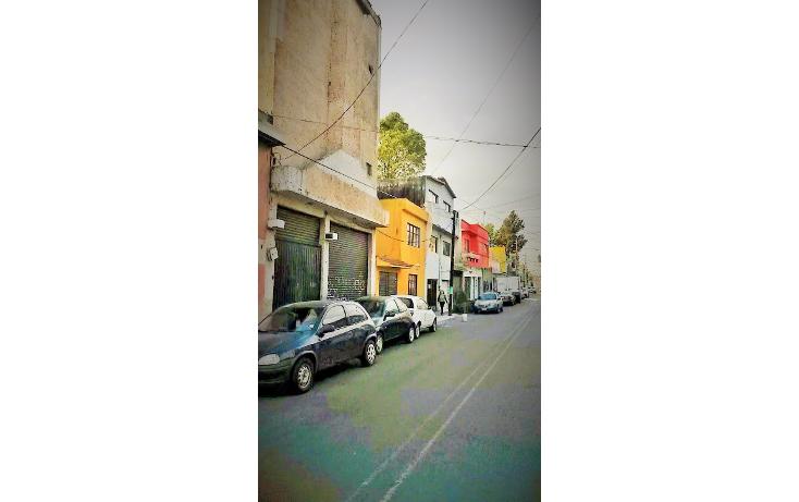 Foto de edificio en venta en  , héroe de nacozari, gustavo a. madero, distrito federal, 1206797 No. 13