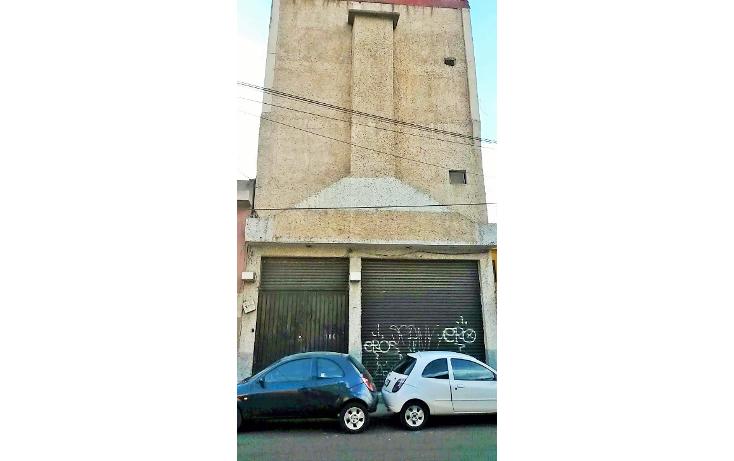 Foto de edificio en venta en  , héroe de nacozari, gustavo a. madero, distrito federal, 1206797 No. 14