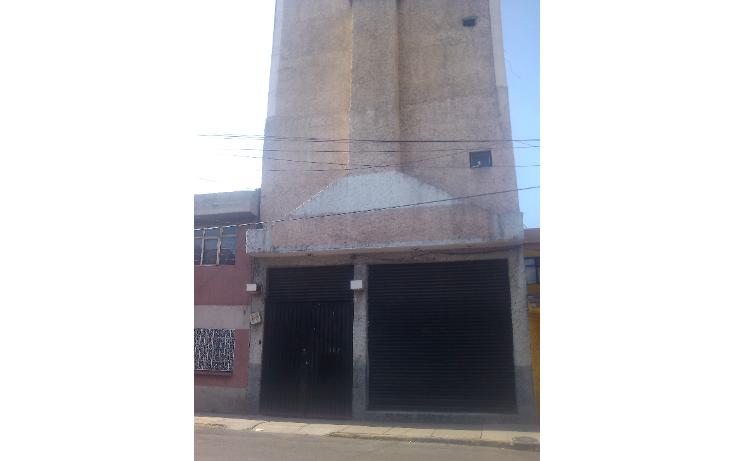 Foto de local en venta en  , héroe de nacozari, gustavo a. madero, distrito federal, 1470265 No. 02