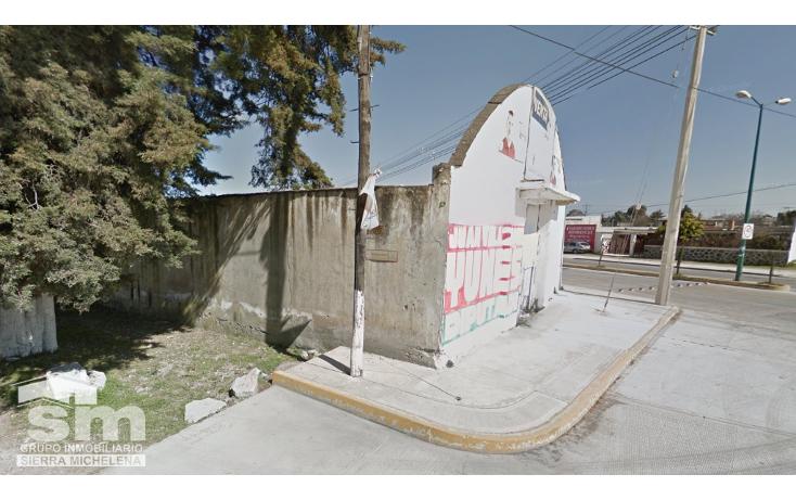 Foto de terreno comercial en venta en  , héroe de nacozari, perote, veracruz de ignacio de la llave, 1972126 No. 01