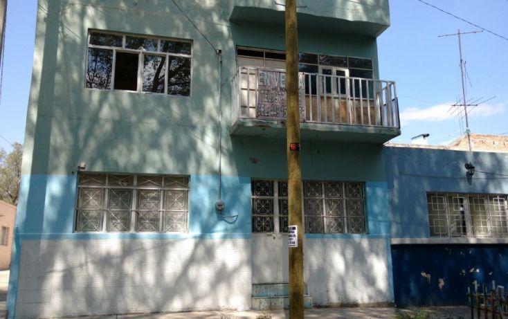 Foto de casa en venta en, héroes, aguascalientes, aguascalientes, 1690850 no 01
