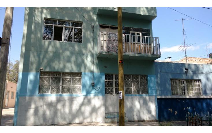 Foto de casa en venta en  , héroes, aguascalientes, aguascalientes, 1690850 No. 01
