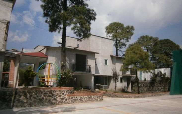 Foto de casa en venta en, héroes de 1910, tlalpan, df, 2019577 no 11