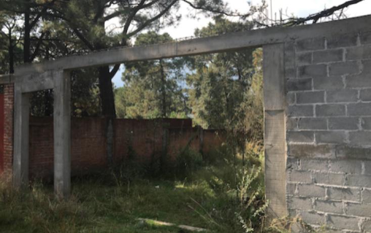 Foto de terreno habitacional en venta en, héroes de 1910, tlalpan, df, 2026313 no 01