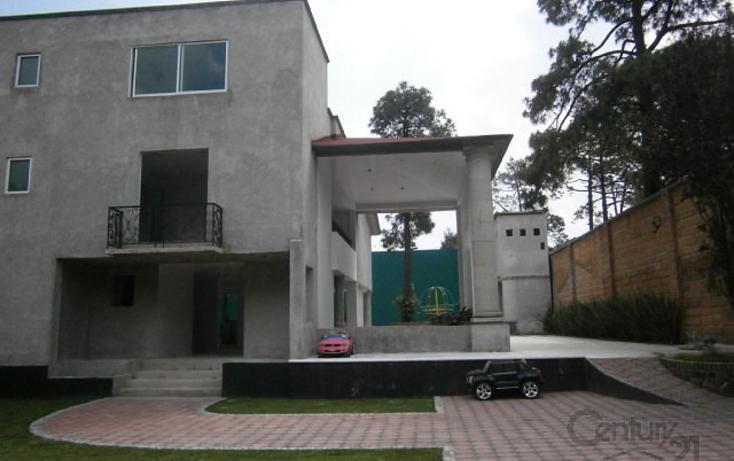 Foto de casa en venta en  , héroes de 1910, tlalpan, distrito federal, 1854346 No. 20