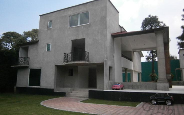 Foto de casa en venta en  , héroes de 1910, tlalpan, distrito federal, 1854346 No. 21