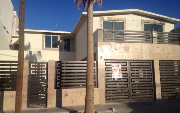 Foto de casa en venta en heroes de independencia, barrio el manglito, la paz, baja california sur, 1218897 no 01
