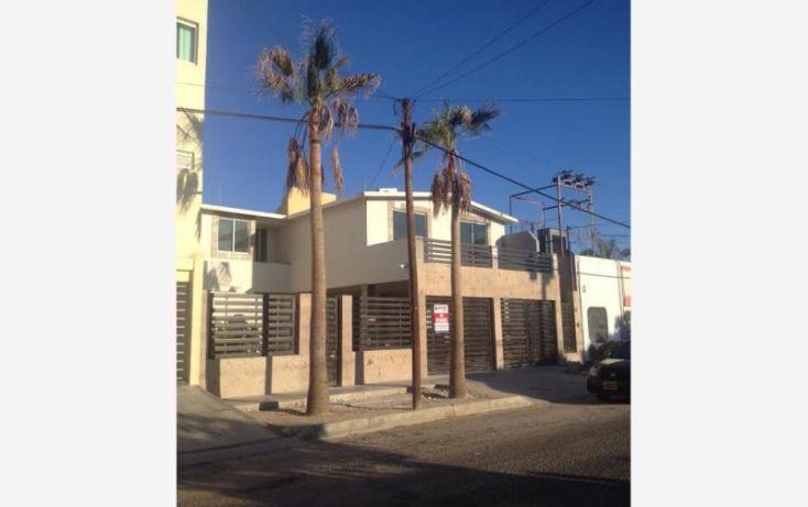 Foto de casa en venta en heroes de independencia, barrio el manglito, la paz, baja california sur, 1218897 no 02