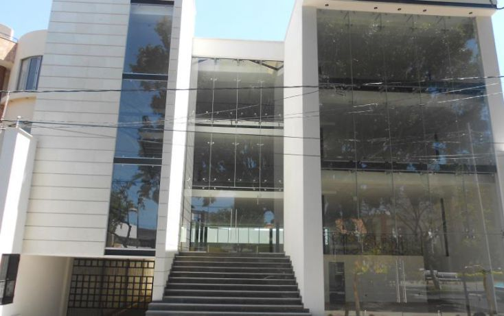 Foto de edificio en renta en heroes de la independencia, insurgentes, tehuacán, puebla, 1384629 no 03