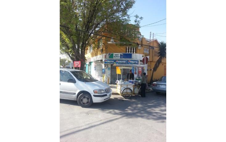 Foto de casa en venta en  , héroes de méxico, san nicolás de los garza, nuevo león, 1083201 No. 01