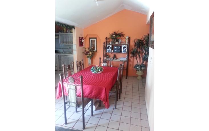 Foto de casa en venta en  , héroes de méxico, san nicolás de los garza, nuevo león, 1083201 No. 03