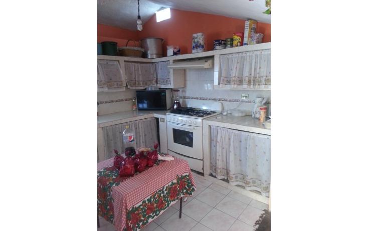 Foto de casa en venta en  , héroes de méxico, san nicolás de los garza, nuevo león, 1083201 No. 07