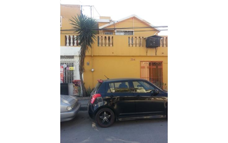 Foto de casa en venta en  , héroes de méxico, san nicolás de los garza, nuevo león, 1083201 No. 08