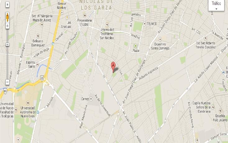 Foto de casa en venta en  , héroes de méxico, san nicolás de los garza, nuevo león, 1083201 No. 09