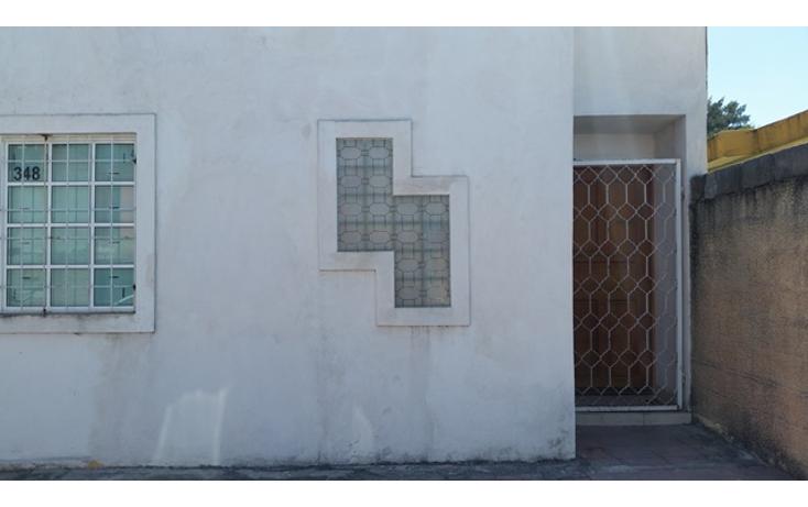 Foto de casa en venta en  , héroes de méxico, san nicolás de los garza, nuevo león, 1327857 No. 02