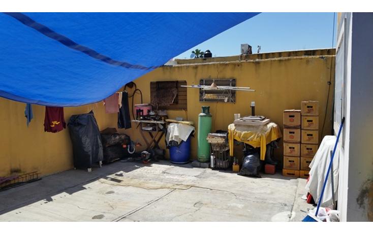 Foto de casa en venta en  , héroes de méxico, san nicolás de los garza, nuevo león, 1327857 No. 03