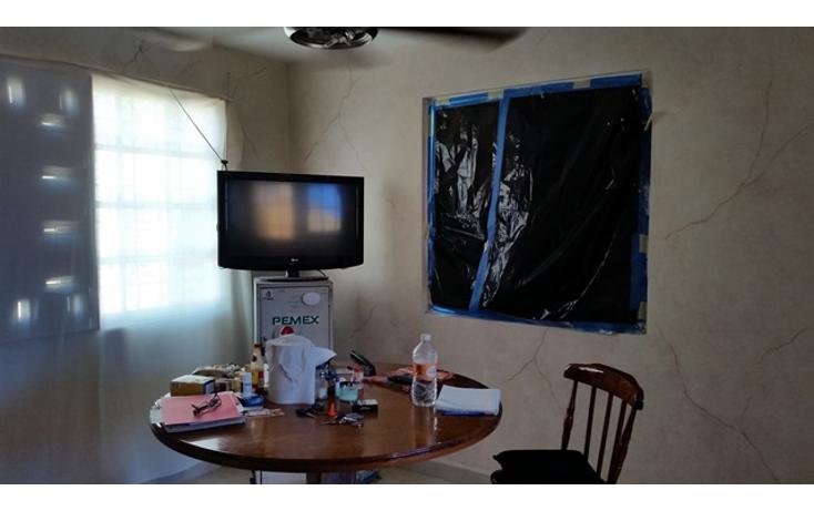 Foto de casa en venta en  , héroes de méxico, san nicolás de los garza, nuevo león, 1327857 No. 07
