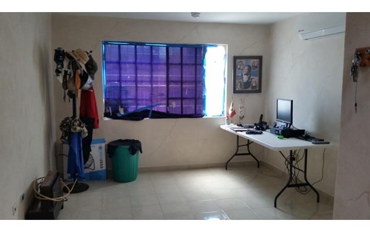 Foto de casa en venta en  , héroes de méxico, san nicolás de los garza, nuevo león, 1327857 No. 08