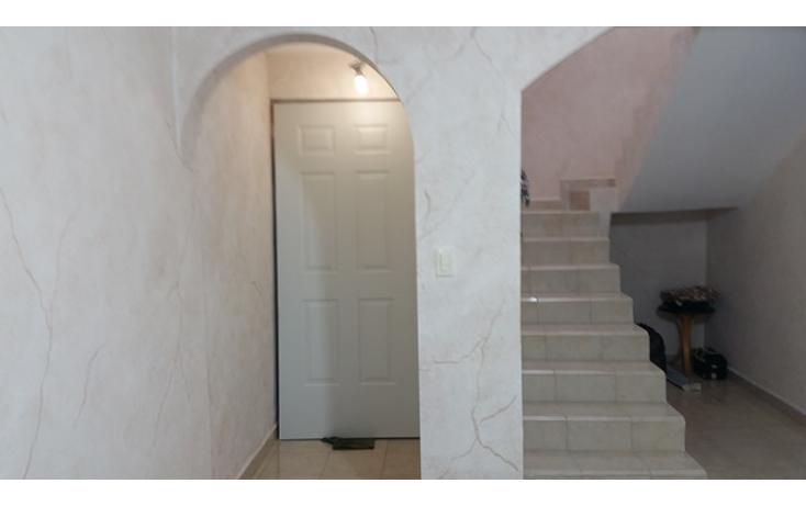 Foto de casa en venta en  , héroes de méxico, san nicolás de los garza, nuevo león, 1327857 No. 09