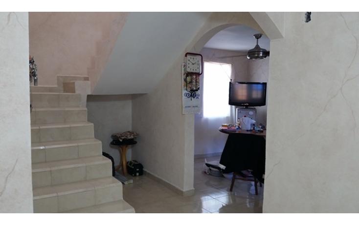 Foto de casa en venta en  , héroes de méxico, san nicolás de los garza, nuevo león, 1327857 No. 10