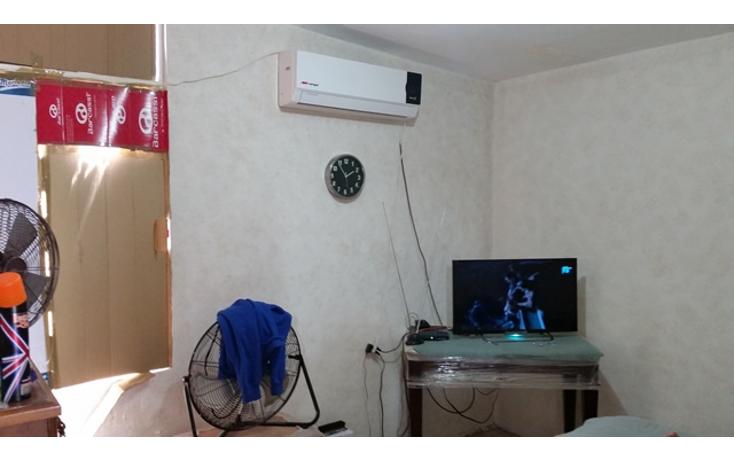 Foto de casa en venta en  , héroes de méxico, san nicolás de los garza, nuevo león, 1327857 No. 12