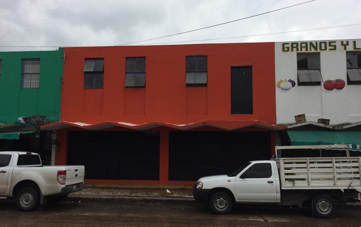 Foto de bodega en renta en heroes de nacozari 0, tampico centro, tampico, tamaulipas, 2647777 No. 01