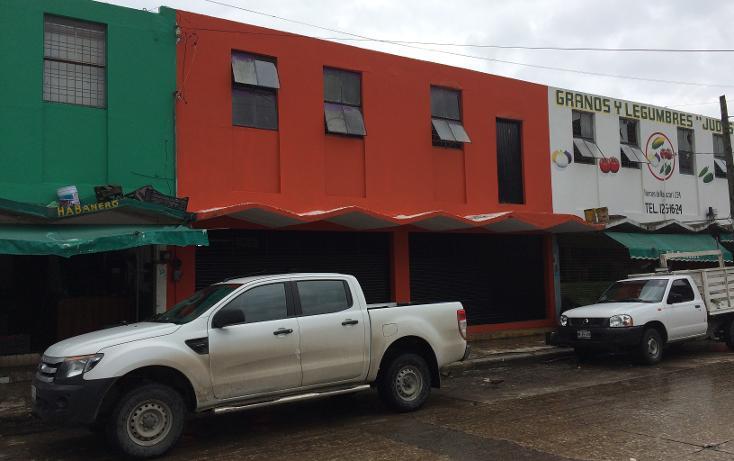 Foto de bodega en renta en heroes de nacozari 0, tampico centro, tampico, tamaulipas, 2647777 No. 02