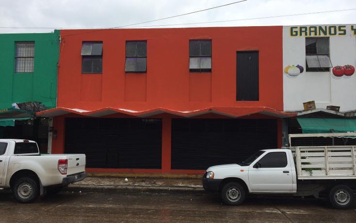 Foto de bodega en renta en heroes de nacozari 0, tampico centro, tampico, tamaulipas, 2647777 No. 03