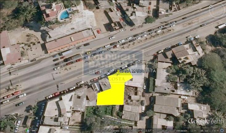 Foto de oficina en venta en  14, bucerías centro, bahía de banderas, nayarit, 740879 No. 01