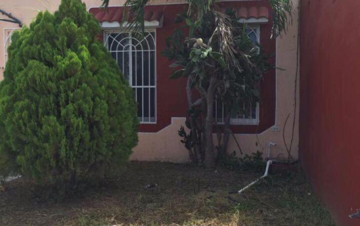 Foto de casa en renta en, héroes de nacozari, carmen, campeche, 1549970 no 01