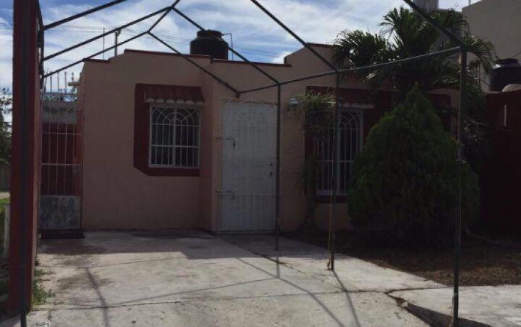 Foto de casa en renta en, héroes de nacozari, carmen, campeche, 1549970 no 09