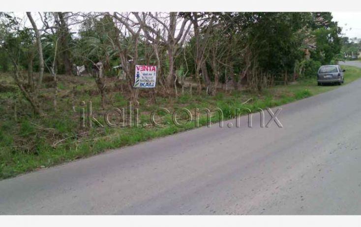 Foto de terreno comercial en venta en heroes de nacozari, túxpam de rodríguez cano centro, tuxpan, veracruz, 1707444 no 01