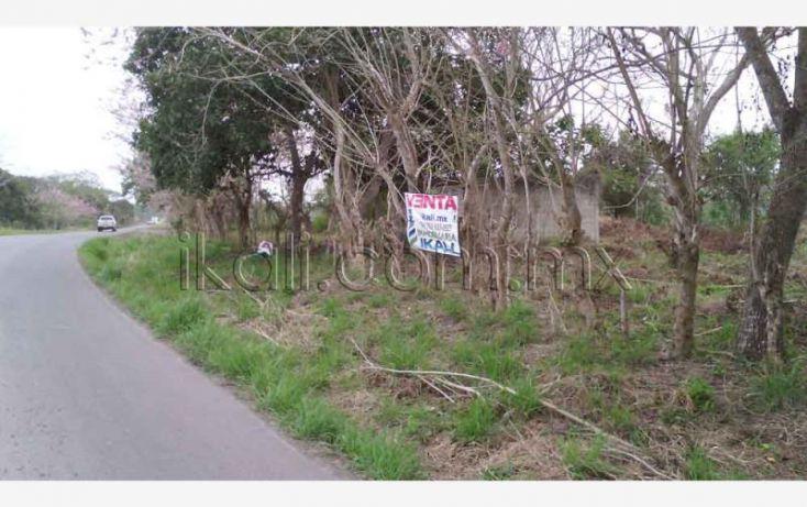 Foto de terreno comercial en venta en heroes de nacozari, túxpam de rodríguez cano centro, tuxpan, veracruz, 1707444 no 02