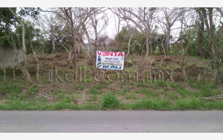 Foto de terreno comercial en venta en heroes de nacozari, túxpam de rodríguez cano centro, tuxpan, veracruz, 1707444 no 03