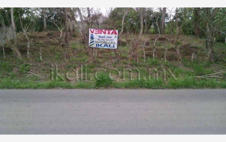 Foto de terreno comercial en venta en heroes de nacozari, túxpam de rodríguez cano centro, tuxpan, veracruz, 1707444 no 04