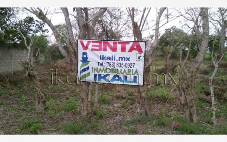 Foto de terreno comercial en venta en heroes de nacozari, túxpam de rodríguez cano centro, tuxpan, veracruz, 1707444 no 05
