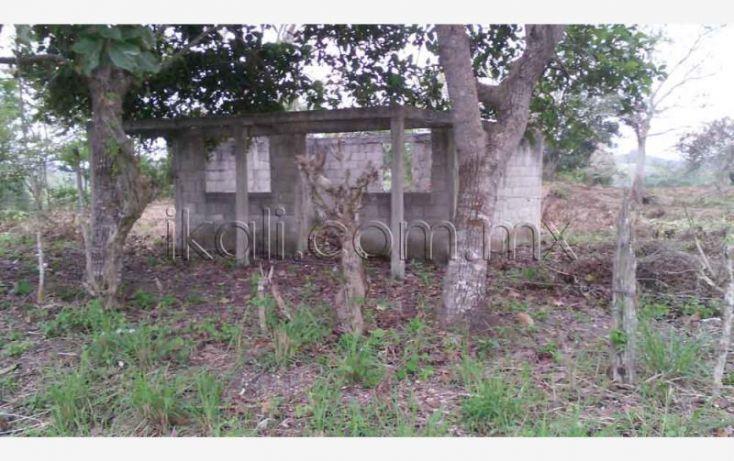 Foto de terreno comercial en venta en heroes de nacozari, túxpam de rodríguez cano centro, tuxpan, veracruz, 1707444 no 06