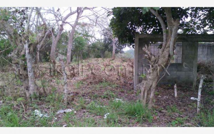 Foto de terreno comercial en venta en heroes de nacozari, túxpam de rodríguez cano centro, tuxpan, veracruz, 1707444 no 07