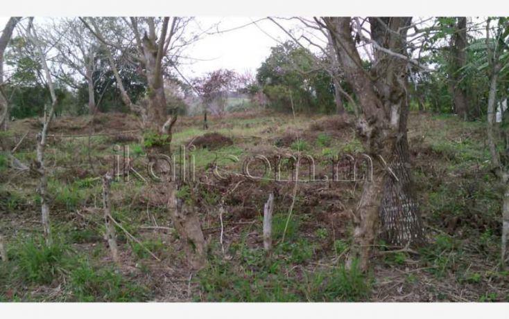 Foto de terreno comercial en venta en heroes de nacozari, túxpam de rodríguez cano centro, tuxpan, veracruz, 1707444 no 09