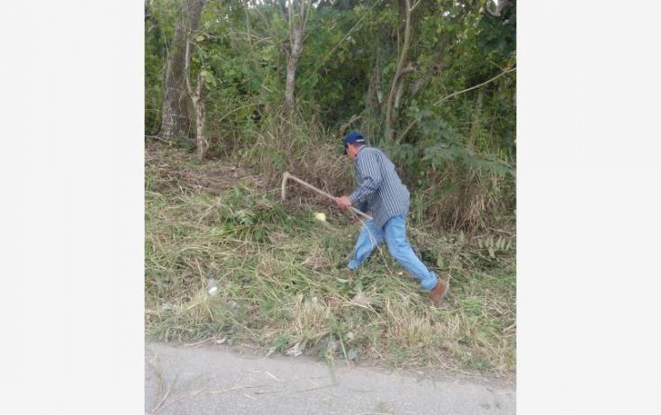 Foto de terreno comercial en venta en heroes de nacozari, túxpam de rodríguez cano centro, tuxpan, veracruz, 1707444 no 11