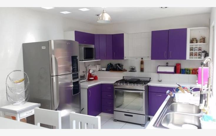 Foto de casa en venta en  , héroes de padierna, la magdalena contreras, distrito federal, 1153257 No. 02