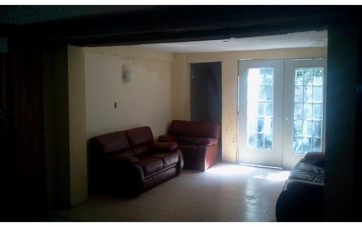 Foto de casa en renta en  , héroes de padierna, la magdalena contreras, distrito federal, 1379447 No. 01